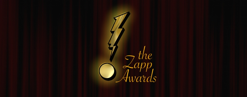THE ZAPP AWARDS – 2017